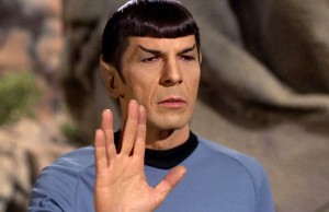 How To Unlock The Secret Vulcan Salute Emoji In iOS 8.3