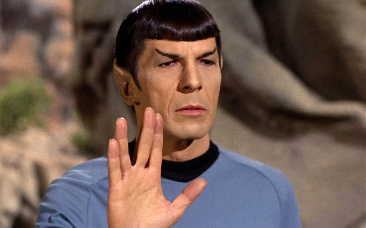 How To Unlock The Secret Vulcan Salute Emoji In Ios 8 3