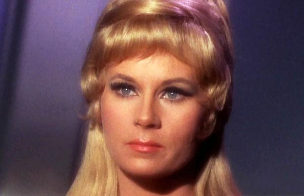Grace Lee Whitney, Star Trek's Yeoman Rand, Dies At 85
