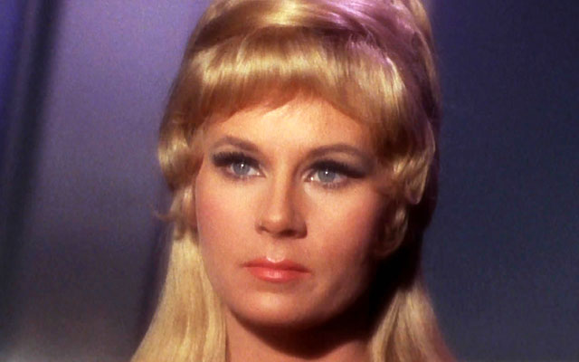 Grace Lee Whitney, Star Trek's Yeoman Rand, Dies At 85