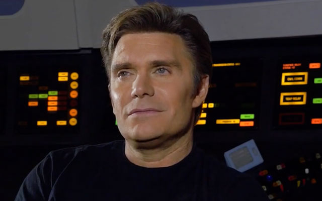 "PREVIEW: ""Our Star Trek: The 50 Year Mission"""
