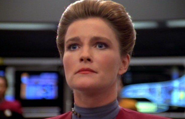 Twenty Years Later, Looking Back at Voyager's First Season