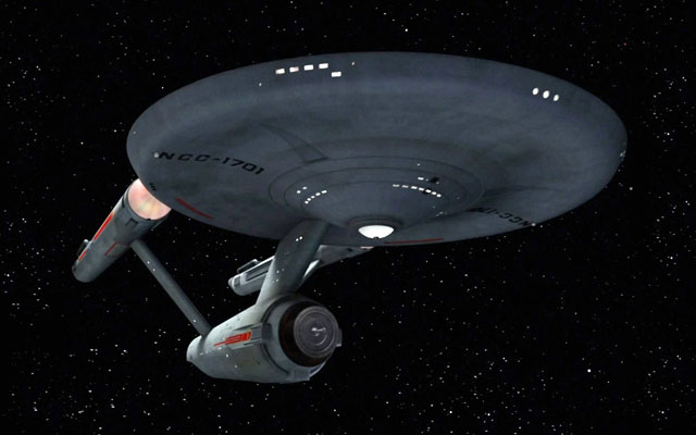 WATCH: The Evolution of the Enterprise