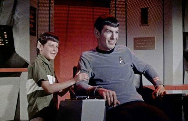 "Adam Nimoy's ""For The Love Of Spock"" Doc Reaches Crowdfunding Goal"