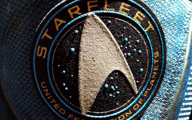 Justin Lin Reveals First Image From STAR TREK BEYOND