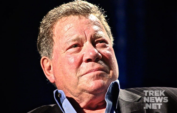 "William Shatner Talks His ""Final Frontier,"" More at Lowell Celebrity Forum"