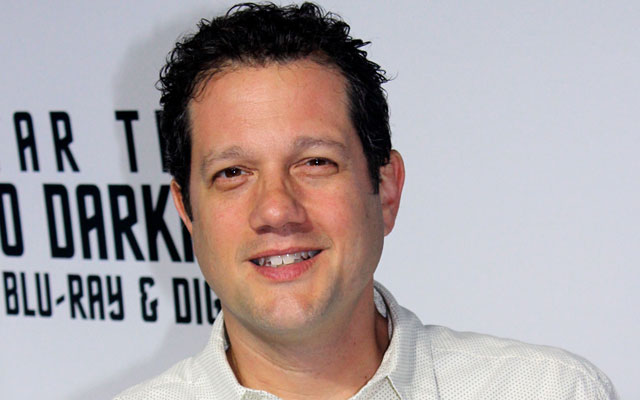 Michael Giacchino Will Be Back To Score STAR TREK BEYOND