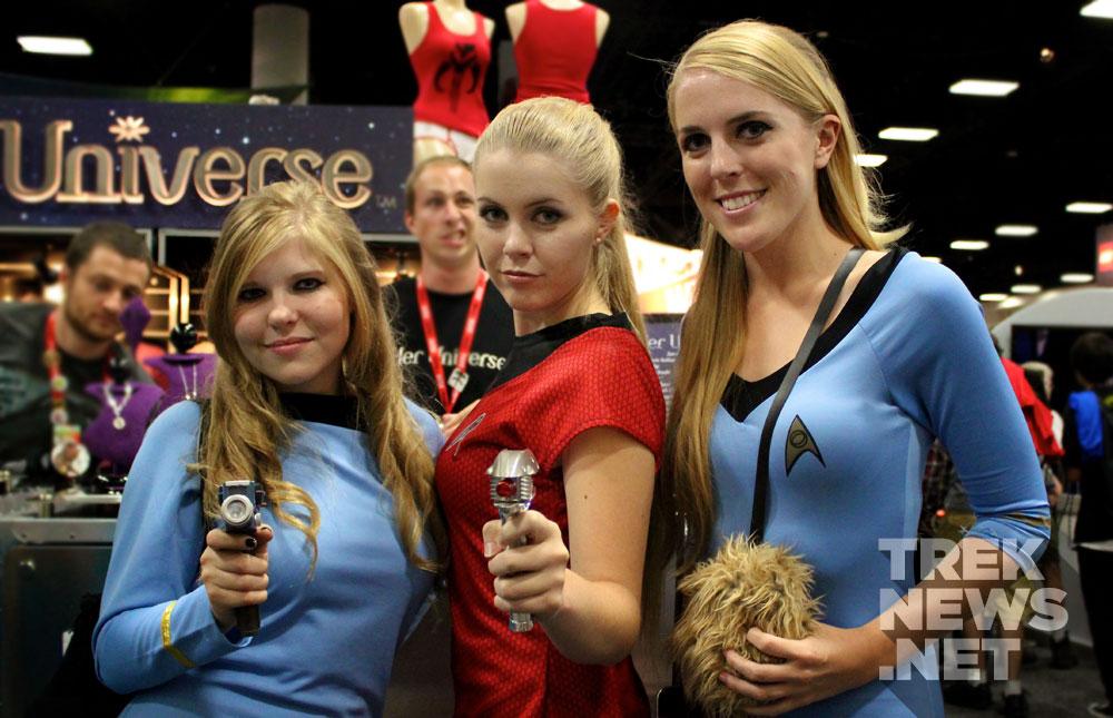 Sdcc Comic Con Survival Guide Treknews