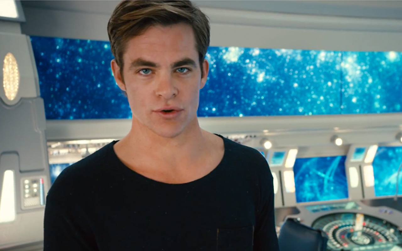 First Look At The Enterprise Set From STAR TREK BEYOND [Gallery]