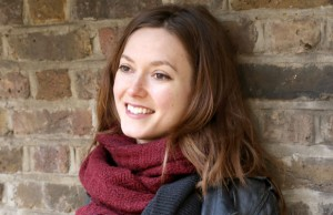 Lydia Wilson Joins STAR TREK BEYOND