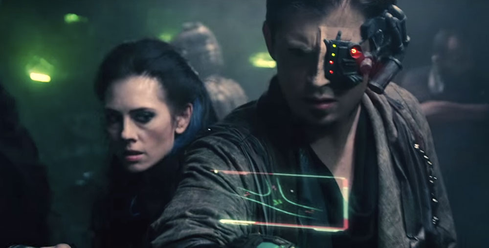 """Star Trek: Renegades"" Review"