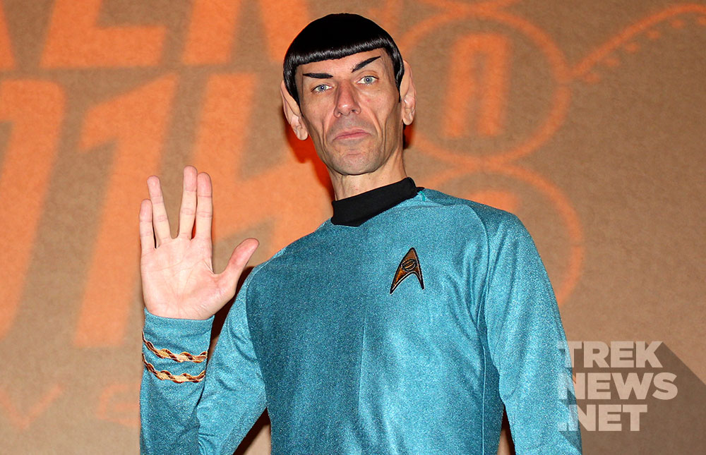 [#STLV] PREVIEW: Las Vegas Star Trek Convention 2015