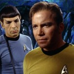 William Shatner to Write Leonard Nimoy Biography