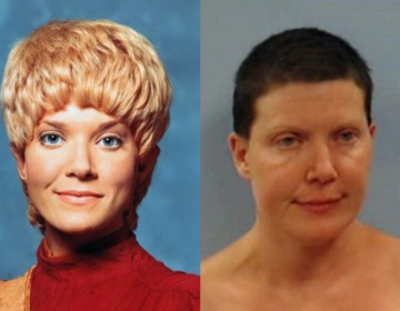 'Voyager' Actress Jennifer Lien Arrested for Indecent Exposure