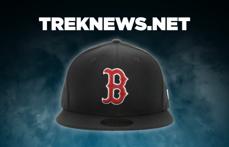 TrekNews.net To Host Trivia, Reader Meet-Up At Fenway Park During Red Sox 'Star Trek Night'