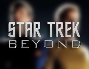 New Release Date For 'Star Trek Beyond'