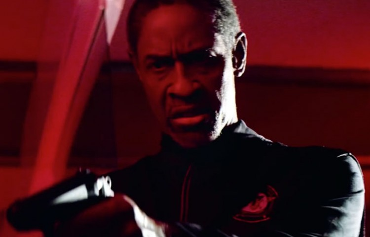 Tim Russ, Marina Sirtis Star In Crowdfunded Sci-Fi Film '5th Passenger'