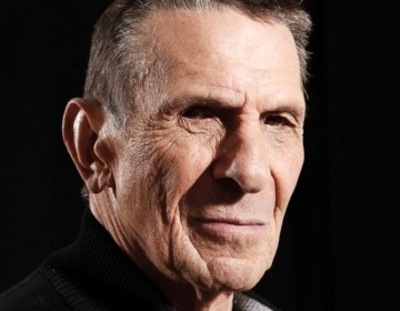 WATCH: 'COPD: Highly Illogical - A Special Tribute to Leonard Nimoy' Trailer