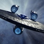 'Star Trek Beyond' To Get IMAX Release