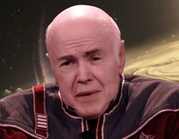 Next Installments of 'Star Trek: Renegades' to Be Koenig's Last as Chekov