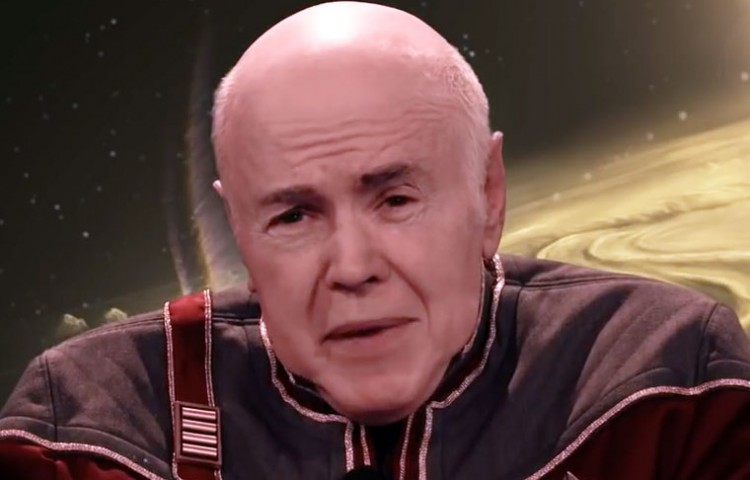 Next Installments of 'Star Trek: Renegades' to Be Koenig's Last as Chekov