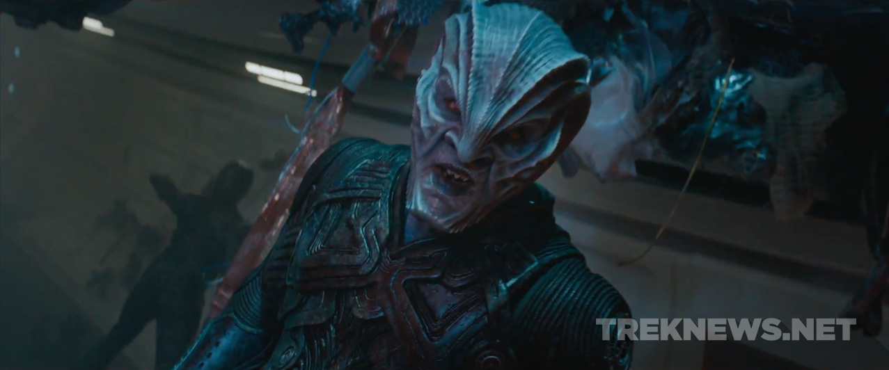 Star Trek Beyond's big baddie?