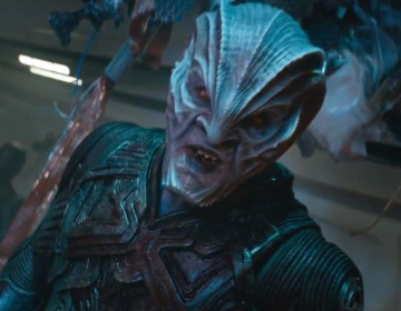 Full Breakdown of the STAR TREK BEYOND Trailer