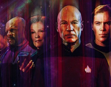 'Star Trek Timelines' Launches for iOS and Android