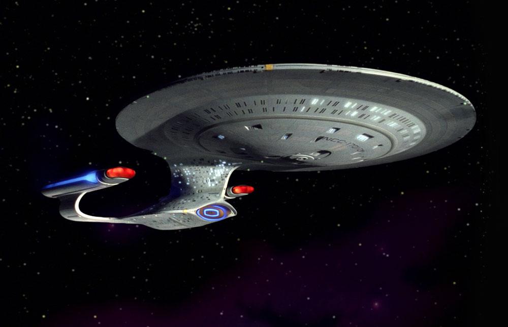 Star Trek Tng Vol 2 Soundtrack Coming From La La Land