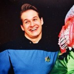 "Bryan Fuller Talks Taking Star Trek ""Where No Series Has Gone Before"""