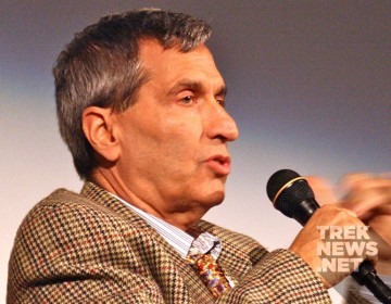 Nicholas Meyer Joins New Star Trek TV Series as Writer-Producer