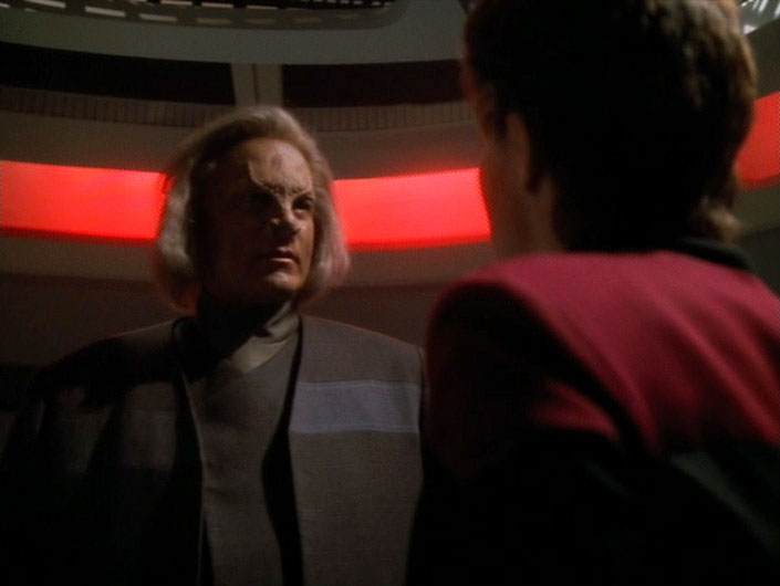 "Star Trek: Voyager ""Living Witness"""