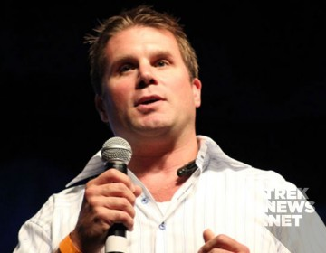Rod Roddenberry, Trevor Roth Join Star Trek All Access Series