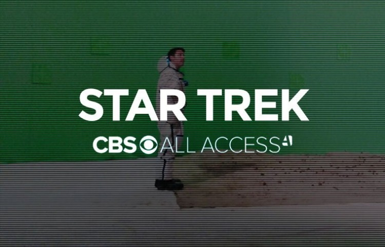 Star Trek All Access Pre-Production Photos Surface Online