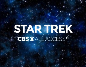 Star Trek 2017 Teaser Spotted At Cannes