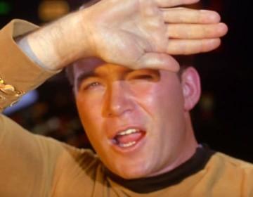 WATCH: Original Enterprise Crew Reacts To STAR TREK BEYOND Trailer