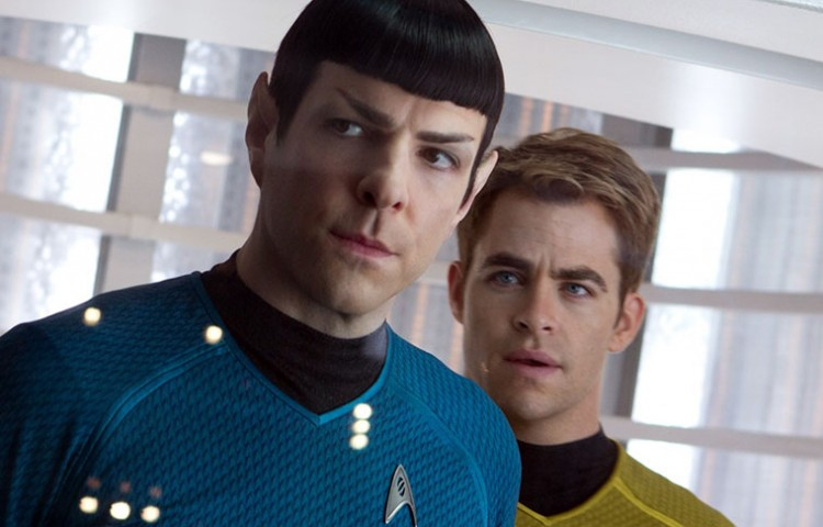 STAR TREK BEYOND Is Getting A New Cast Member, Reshooting Scenes