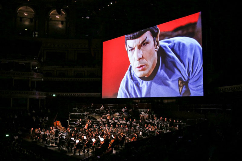 Star Trek: The Ultimate Voyage (photo: Christie Goodwin)