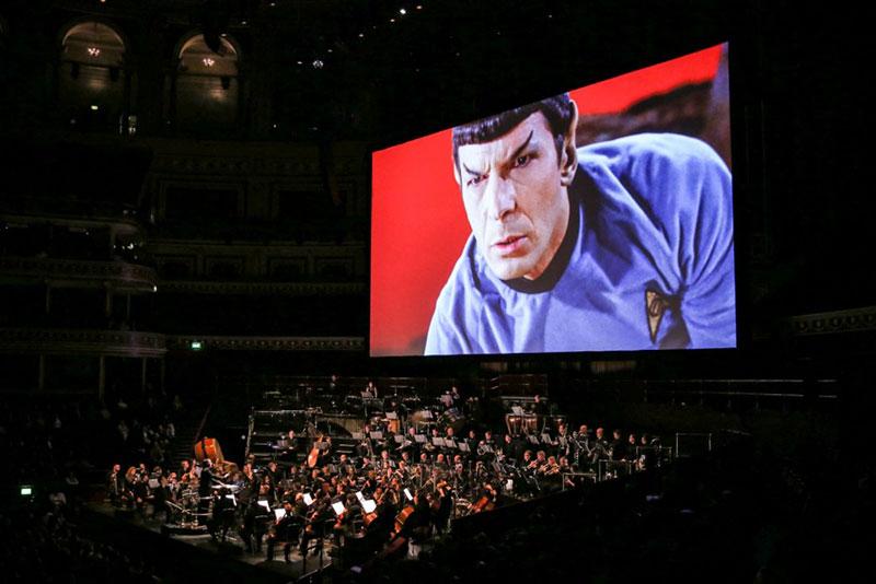 Star Trek: The Ultimate Voyage (photo: Christie Goodwin)