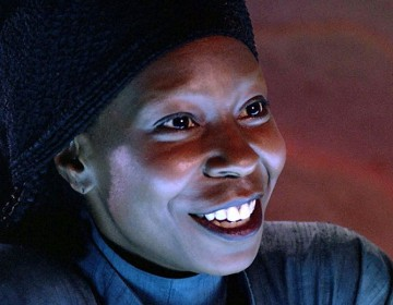 Whoopi Goldberg to Make First Star Trek Convention Appearance