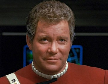 William Shatner Sued For $170 Million By Man Claiming To Be His Son