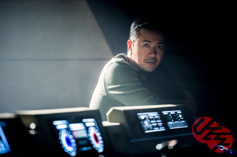 Star Trek Beyond director Justin Lin