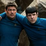 New STAR TREK BEYOND Photos