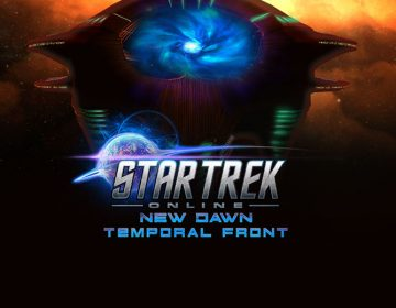 Star Trek Online Releases Game Update, Adds New Mission, Game Mechanics.