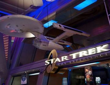 STAR TREK: THE EXPERIENCE May Return To Las Vegas