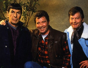 [REPORT] 'Final Frontier' Screening At Alamo Drafthouse