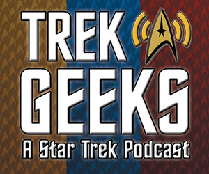 Trek Geeks Podcast