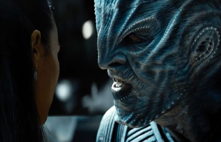 Full Breakdown of the Second STAR TREK BEYOND Trailer