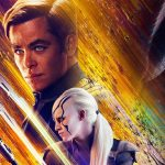 New International STAR TREK BEYOND Poster