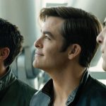 BREAKING: Here It Is! The Second STAR TREK BEYOND Trailer